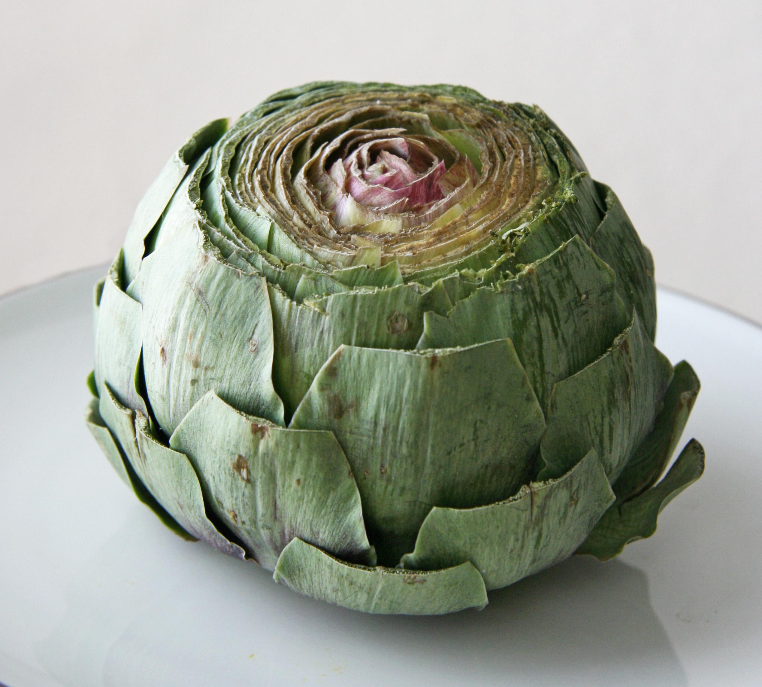 artichoke-cut