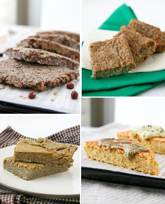 lentils bread Gallery