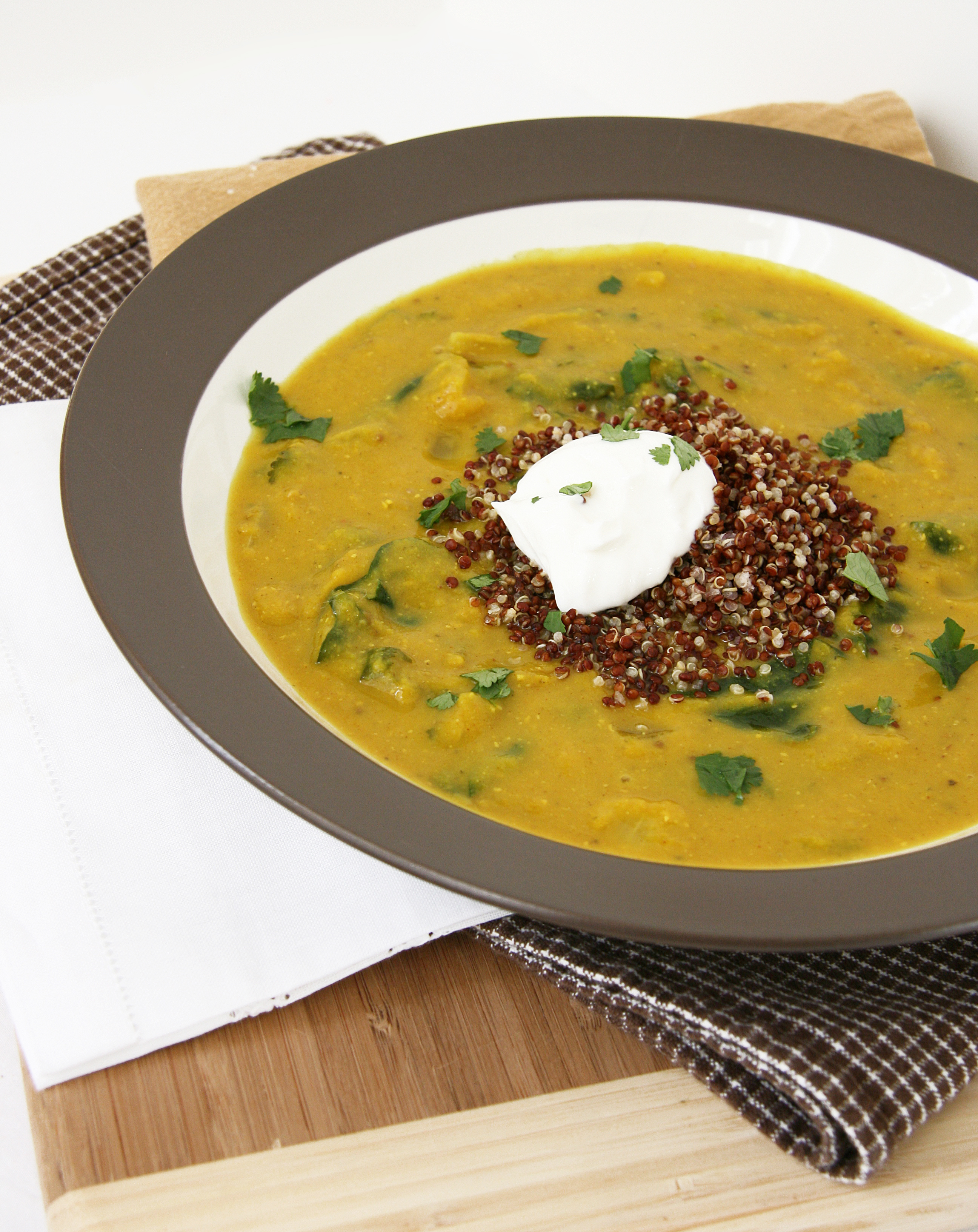lentil lemon soup2