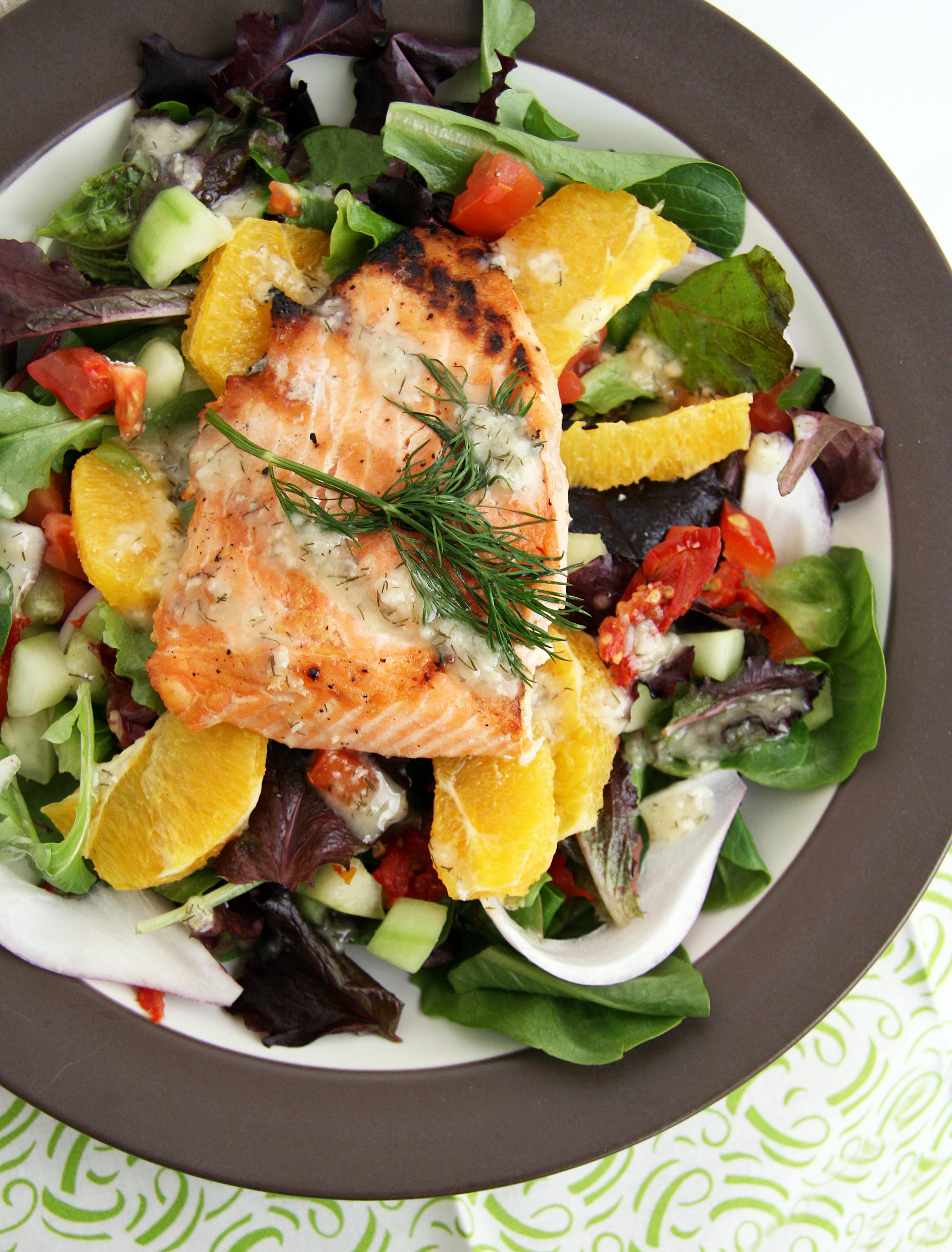 med salad salmon2