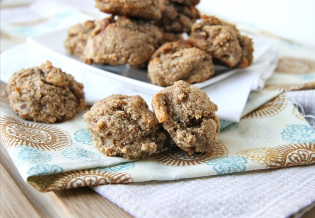 banana bread cookies1