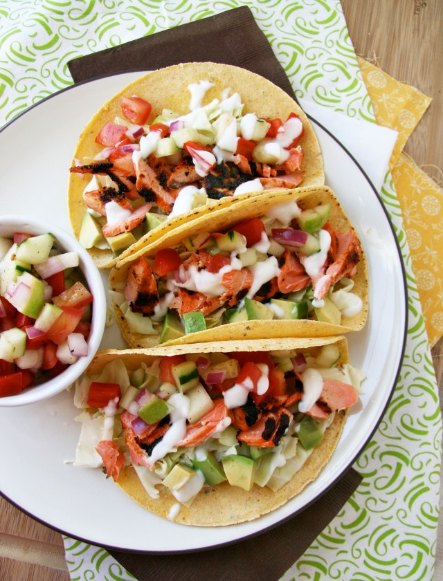 chipotle salmon taco 2