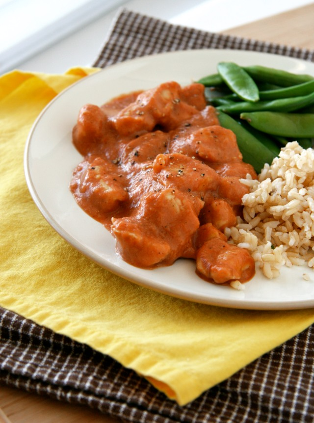 butter chicken2
