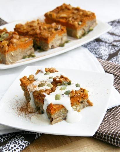 baked pumpkin quinoa 2