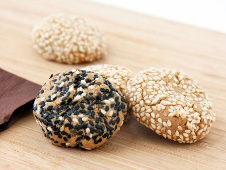 tahini cookies3