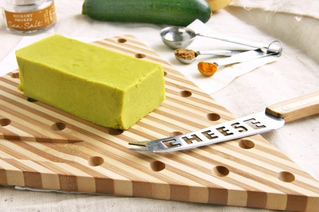 zucchini squash cheese 1