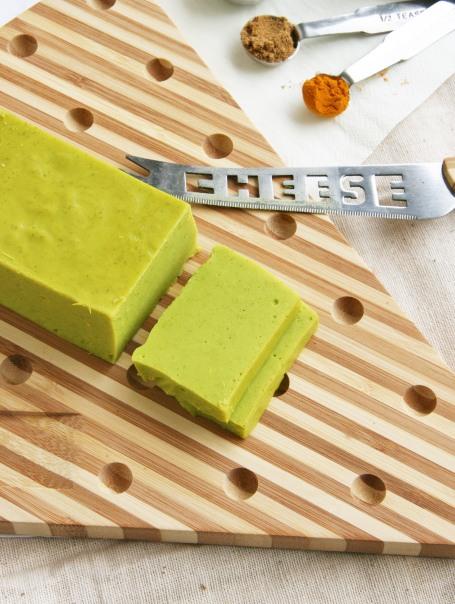 zucchini squash cheese slice2