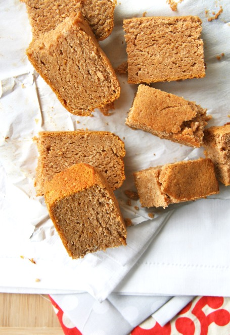 autumn spice cake 2