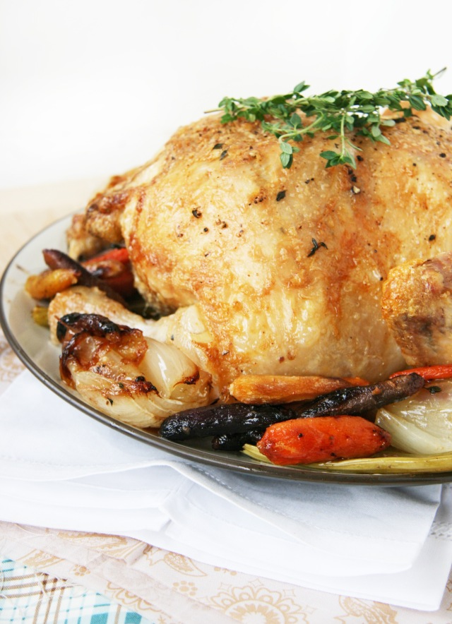 mayo crusted chicken2