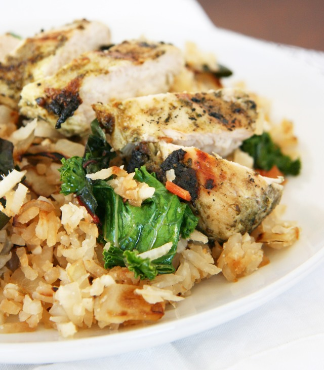 rutabag-rice-and-pesto-chicken-close
